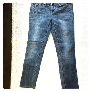 Great condition Gap jeans